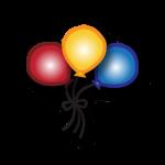 balloon emoji